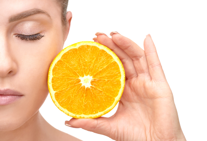 The Nutrients Essential For A Beautiful Complexion In Healthy Skin Nutrition